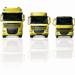Servis nákladných vozov DAF